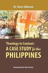 Theology in Context | Dave Johnson |
