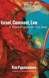 Israel, Covenant, Law