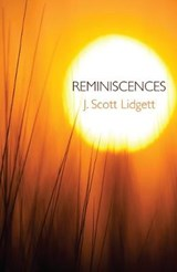 Reminiscences | J. Scott Lidgett |