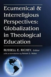 Ecumenical & Interreligious Perspectives