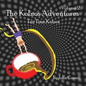 The Kolnos Adventures Volume