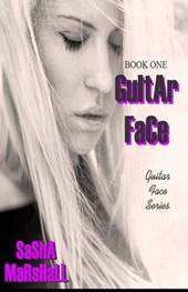 Guitar Face (Original Cover)