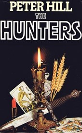 The Hunters (The Staunton and Wyndsor Series, #1)