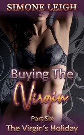 The Virgin's Holiday (Buying the Virgin, #6)