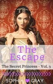 The Escape (The Secret Princess - Vol. 3)