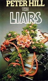 The Liars (The Staunton and Wyndsor Series, #2)