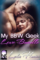 My BBW Geek Love Bundle