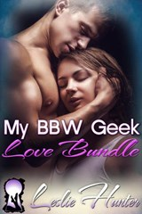 My BBW Geek Love Bundle | Leslie Hunter |