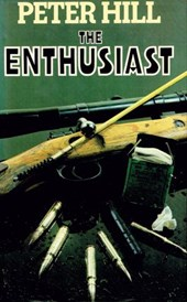 The Enthusiast (The Staunton and Wyndsor Series, #3) | Peter Hill |