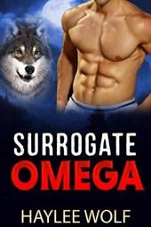 Surrogate Omega (Omega Tales, #1)