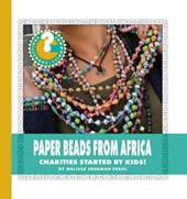 Paper Beads from Africa