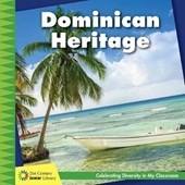 Dominican Heritage | Tamra Orr |