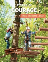 Stories of Courage | Jennifer Colby |