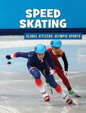 Speed Skating | Ellen Labrecque |