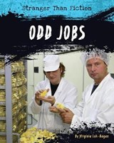 Odd Jobs | Virginia Loh-Hagan |