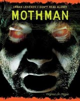 Mothman | Virginia Loh-Hagan |