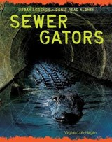 Sewer Gators | Virginia Loh-Hagan |
