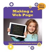 Making a Web Page | Colleen Van Lent |