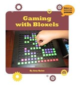 Gaming with Bloxels | Amy Quinn |