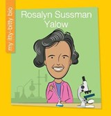 Rosalyn Sussman Yalow | Virginia Loh-Hagan |