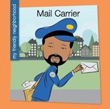 Mail Carrier | Czeena Devera |