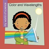 Color and Wavelengths