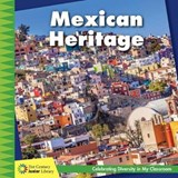 Mexican Heritage | Tamra B. Orr |