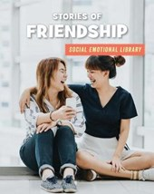 Stories of Friendship | Jennifer Colby |