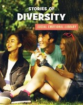 Stories of Diversity | Jennifer Colby |