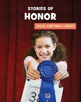 Stories of Honor | Jennifer Colby |