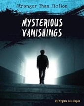 Mysterious Vanishings | Virginia Loh-Hagan |
