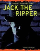 Jack the Ripper | Virginia Loh-Hagan |