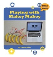 Playing with Makey Makey