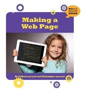 Making a Web Page