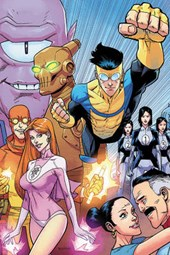 Invincible Ultimate Collection 11 | Robert Kirkman |