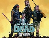 The Walking Dead 2018 Calendar | Robert Kirkman |