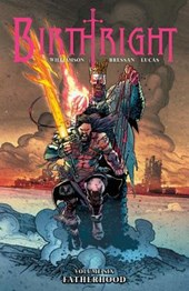 Birthright Volume 6 | Joshua Williamson |