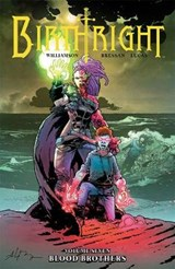 Birthright Volume 7 | Joshua Williamson |