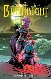 Birthright Volume 7