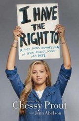 I Have the Right To | Chessy Prout |