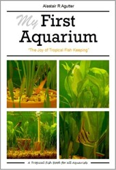 My First Aquarium Book