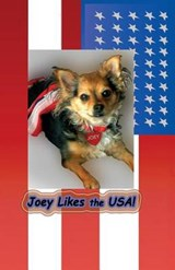 Joey Likes the USA | Katherine M. Lord |
