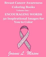Breast Cancer Awareness Coloring Books | Joanne L. Mason |