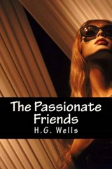 The Passionate Friends | H. G. ; Only Books Wells |