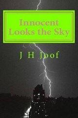 Innocent Looks the Sky | Mr J. H. Joof |