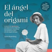 El Angel del Origami