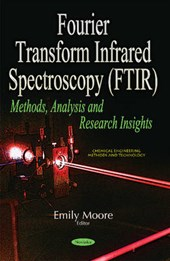 Fourier Transform Infrared Spectroscopy (FTIR)