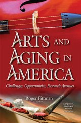 Arts and Aging in America |  |