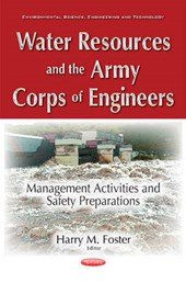 Water Resources and the Army Corps of Engineers