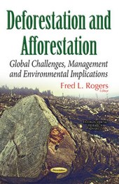 Deforestation and Afforestation